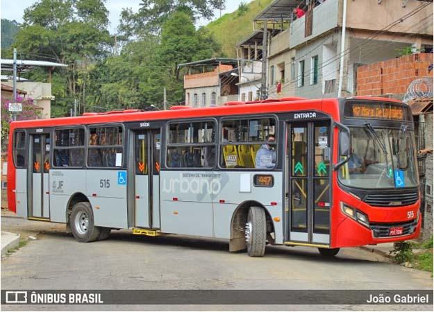 MG: Juiz de Fora disponibiliza ônibus extras neste fim de semana para atender o Pism