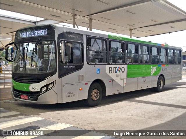 SP: Ribeirão Preto anuncia ampliação de  horários em 35 linhas de ônibus