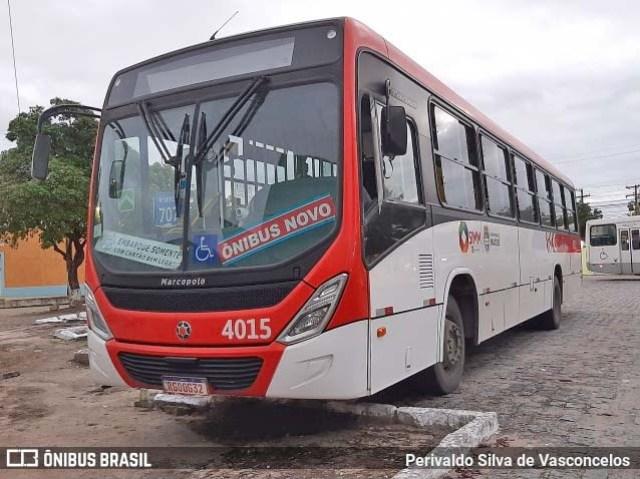 Maceió: Idoso acaba sendo preso após assediar jovem dentro de ônibus - revistadoonibus