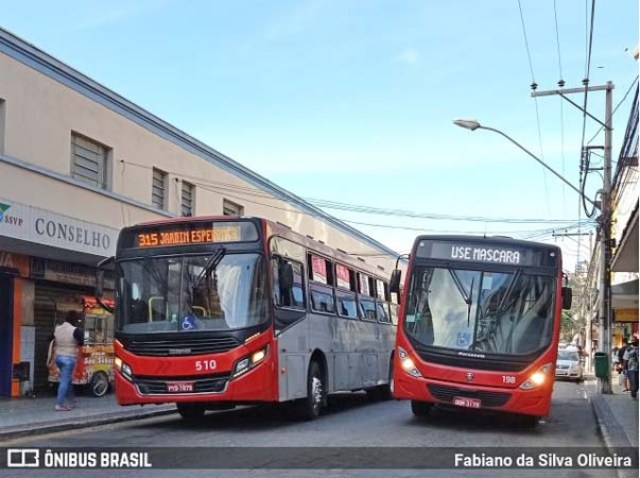 MG: Juiz de Fora disponibiliza ônibus extras neste fim de semana para atender o Pism - revistadoonibus