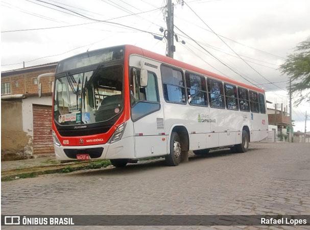 Campina Grande: Ônibus circulam até 19h  com reforço de 20% na frota neste sábado