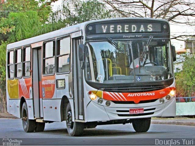 MG: Itaúna altera linhas de ônibus no Centro nesta quinta-feira - revistadoonibus