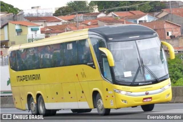 RJ: Vereadores de Nova Friburgo contestam início da operação da Viação Itapemirim - revistadoonibus