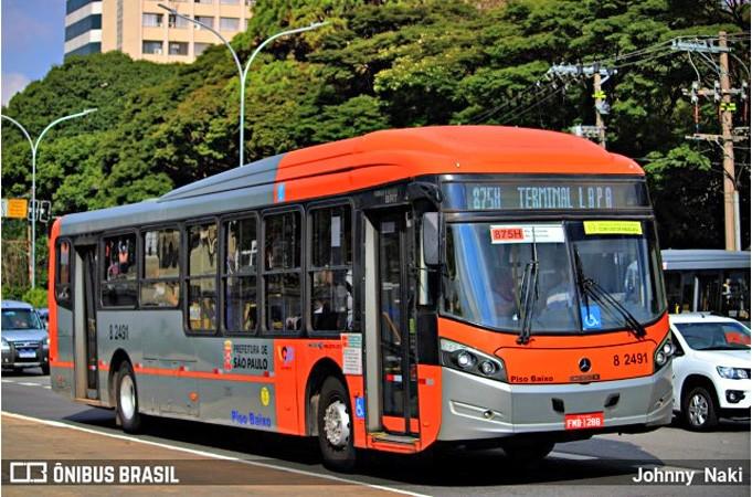 SPTrans solicita a Prefeitura de São Paulo mais R$ 2 bilhões para pagar empresas de ônibus