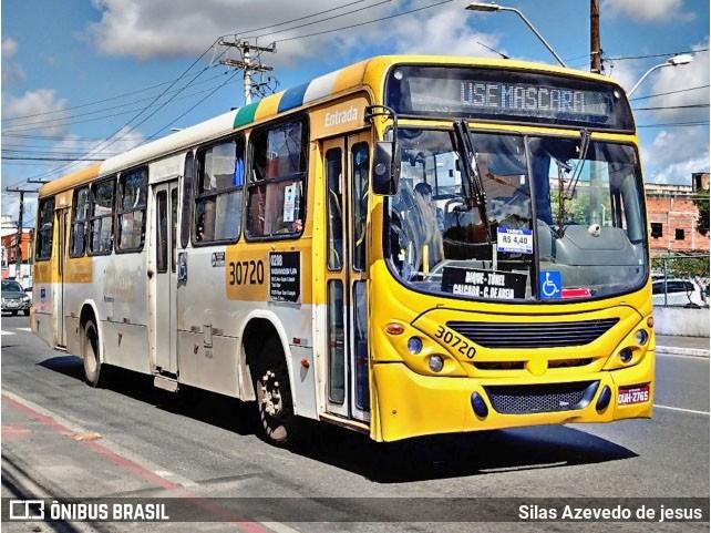 Vídeo: Bandidos são baleados durante assalto a ônibus na BR-324 em Salvador - revistadoonibus