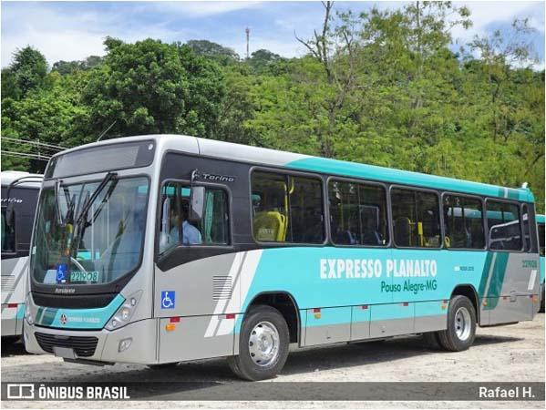MG: Expresso Planalto precisa explicar para a câmara municipal sobre suspensão de linhas de ônibus em Pouso Alegre