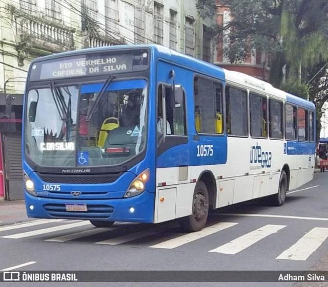 Salvador: Toque de recolher reduz a circulação de ônibus a partir desta sexta-feira - revistadoonibus