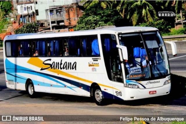 Bahia: Rui Costa anuncia que suspensão de ônibus intermunicipais entre os dias 20 e 27 de junho - revistadoonibus