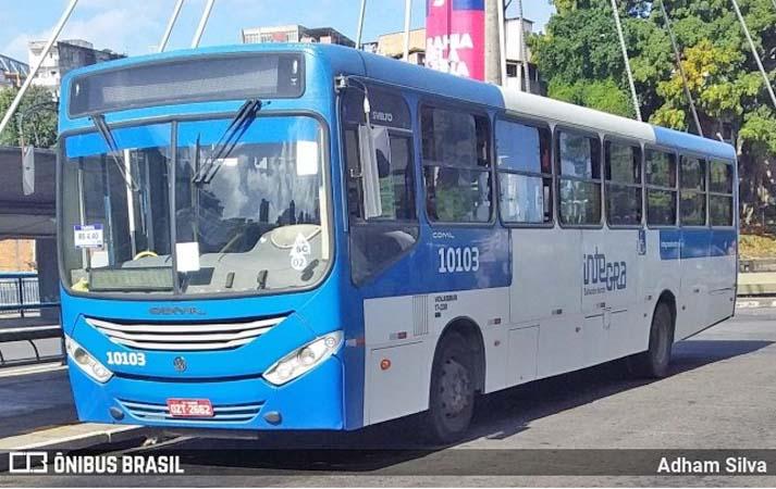 Prefeitura de Salvador abre edital de convocação para operação das linhas da CSN