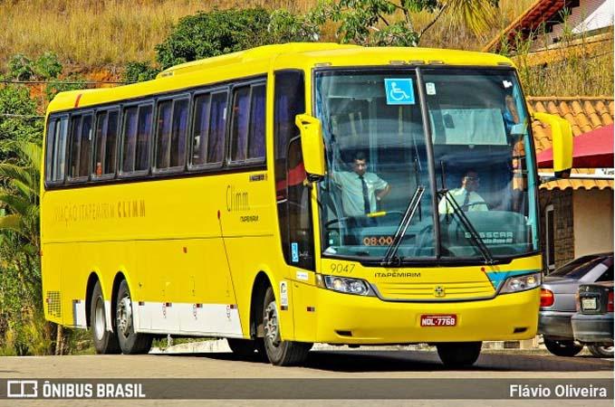Viação Itapemirim inicia venda de imóveis e ônibus em leilão na internet