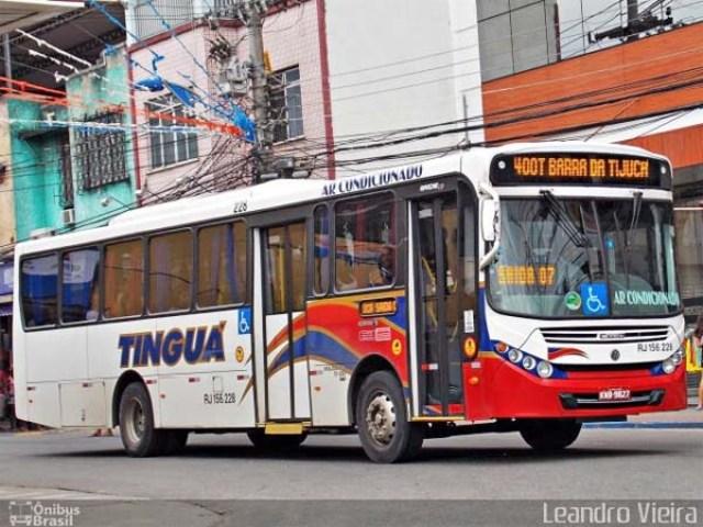 Rio: Cena de rodoviário fazendo sexo em ônibus da Transportadora Tinguá viraliza - revistadoonibus
