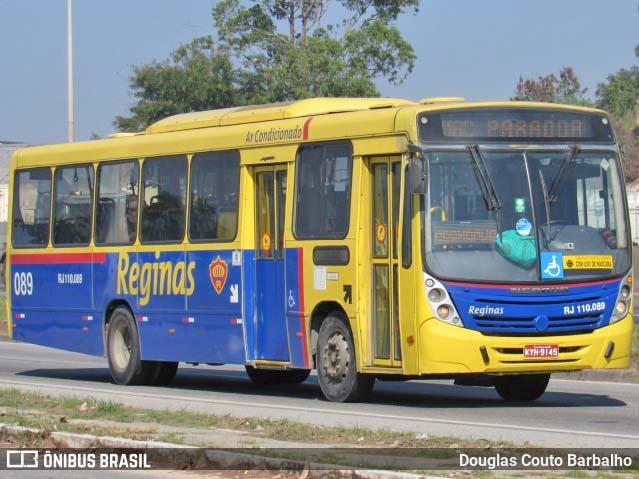 RJ: Magé solicita o retorno de linhas de ônibus