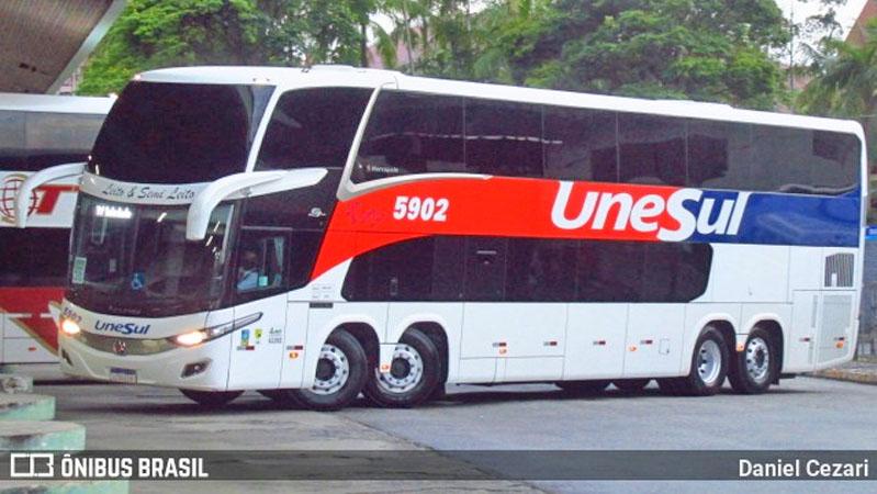 PR: Casais de passageiros são presos em Céu Azul transportando entorpecentes em ônibus