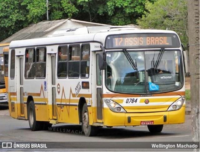 Porto Alegre: Carris já entregou mais de 7 mil agasalhos na capital - revistadoonibus