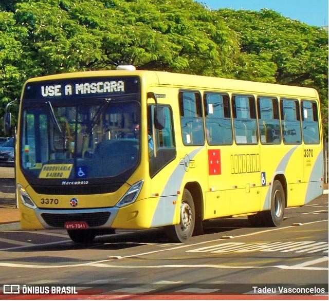 PR: Londrina passa ter comissão do transporte público aprovada por vereadores