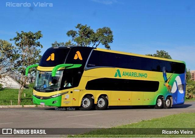 Viação Amarelinho segue operando apenas nos finais de semana na São Paulo x Ituiutaba x São Paulo