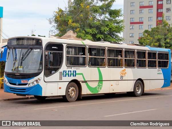 Palmas: Câmara municipal debate problemas do transporte em Audiência Pública