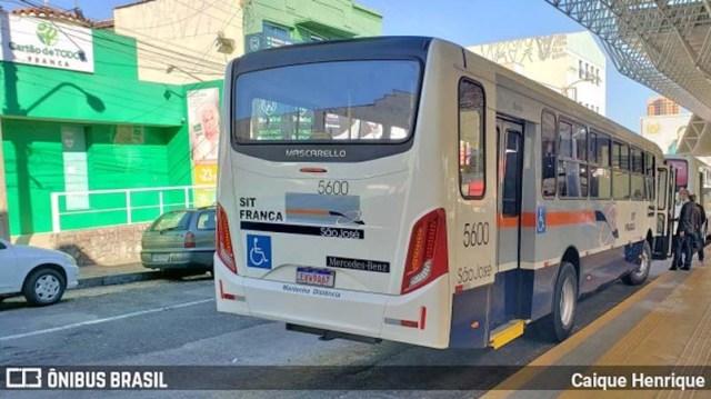 Franca: Rodoviários de Empresa São José suspendem greve após acordo com a prefeitura - revistadoonibus