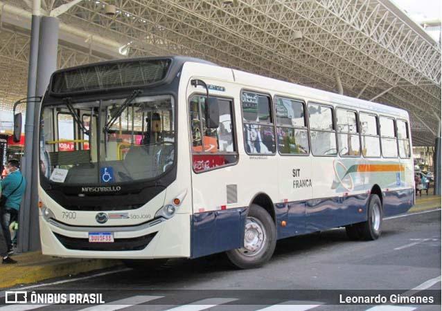 Franca: Rodoviários de Empresa São José suspendem greve após acordo com a prefeitura