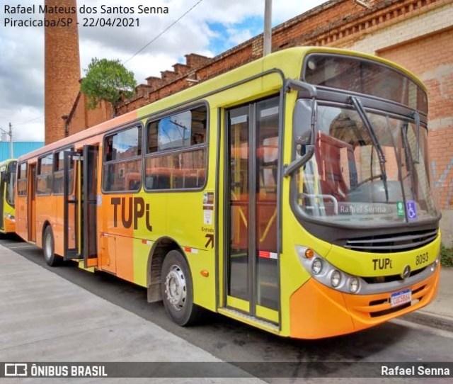 SP: Artesp suspende linha entre Piracicaba e Saltinho - revistadoonibus