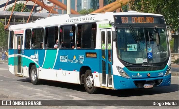Rio: Transportes Campo Grande e Viação Penha Rio entram com pedido de recuperação judicial