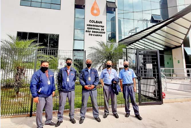 SP: EMTU e empresas de ônibus se unem para doar sangue nos hemocentros