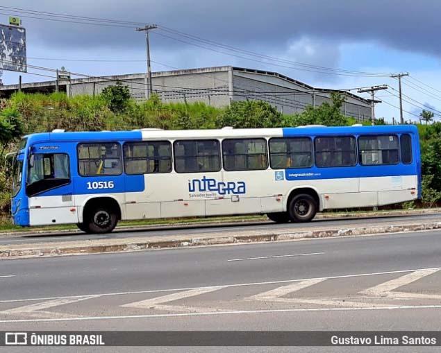 Salvador: Justiça determina a apreensão de 60 ônibus do Consórcio Salvador Norte - CSN - revistadoonibus