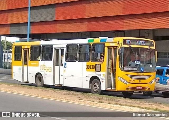 Salvador: Ladeira de São Cristóvão é interditada para realização de obra e ônibus têm itinerário alterado - revistadoonibus