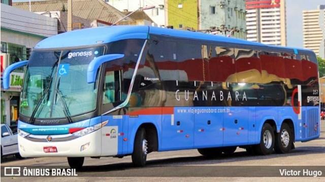 PA: Diesse aponta que tarifas de ônibus intermunicipais e interestaduais estão mais caras - revistadoonibus