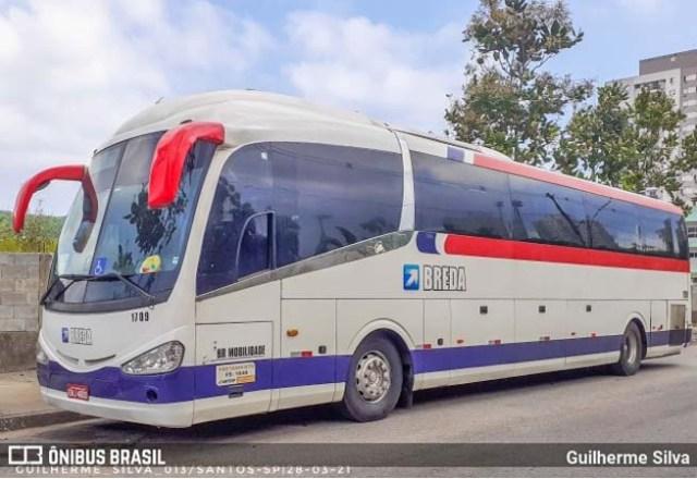 SP: Breda Transportes anuncia que passará ser Viação Piracicabana - revistadoonibus