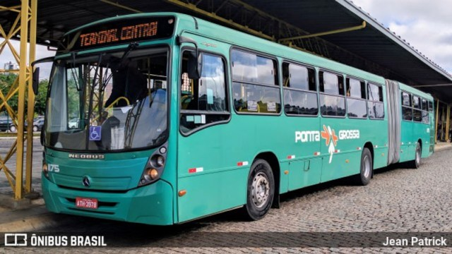 PR: Ponta Grossa realiza restruturação do transporte municipal neste domingo - revistadoonibus