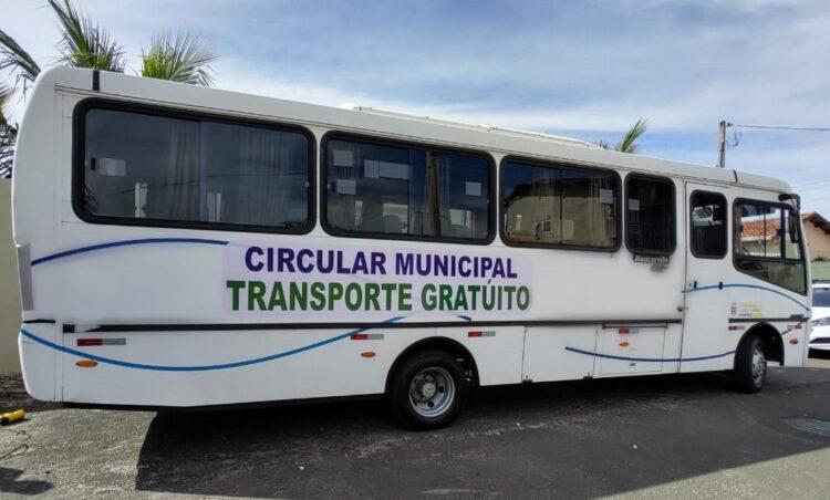 SP: Santo Antônio de Posse anuncia transporte gratuito a partir do dia 1º de julho