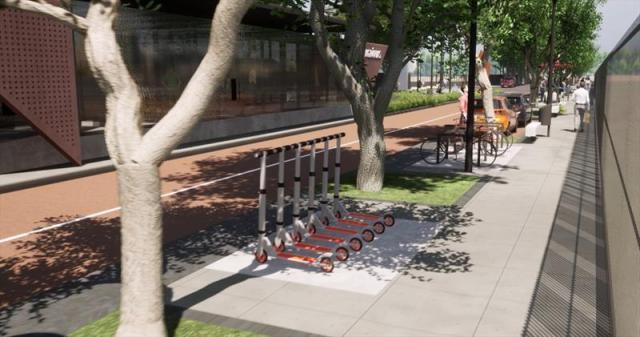 Curitiba: Ônibus elétricos e intermodalidade redesenham a lógica do transporte - revistadoonibus