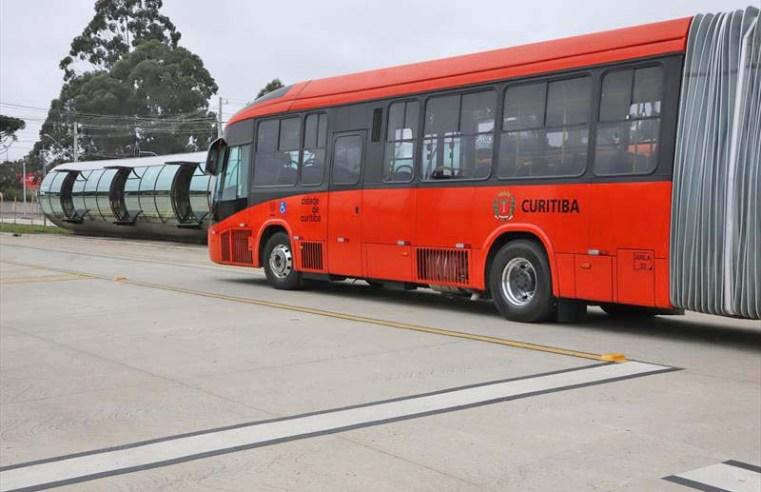 Curitiba: Linha Verde ganha Ligeirão que interliga 18 linhas de Norte a Sul da cidade