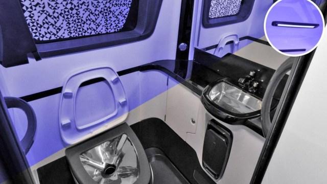 Conheça em fotos o novo ônibus Marcopolo G8 - revistadoonibus
