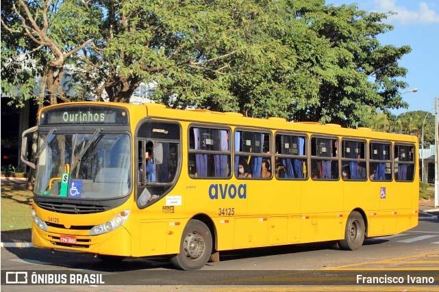 SP: Ourinhos retoma a operação nas linhas municipais que seguiam agrupadas