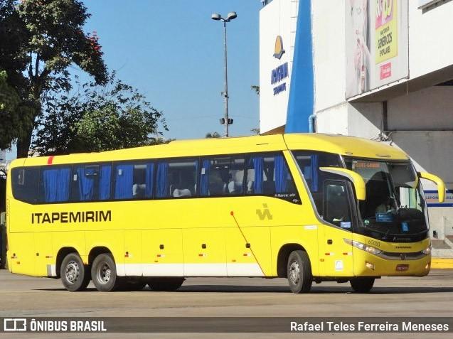 RJ: Viação Itapemirim possui interesse em comprar a Nova Faol, diz diretor