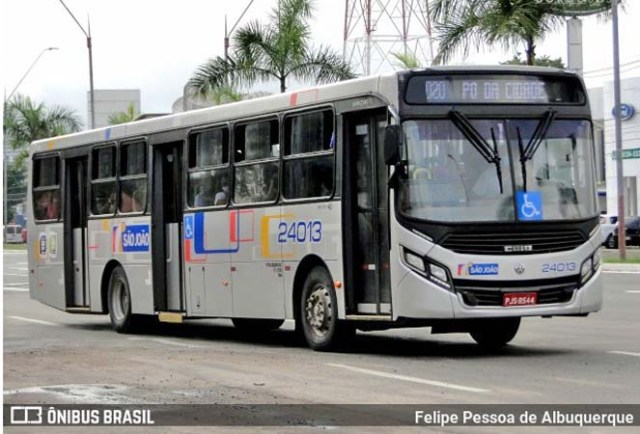 BA: Auto Ônibus São João será notificada por descumprir contrato em Feira de Santana - revistadoonibus