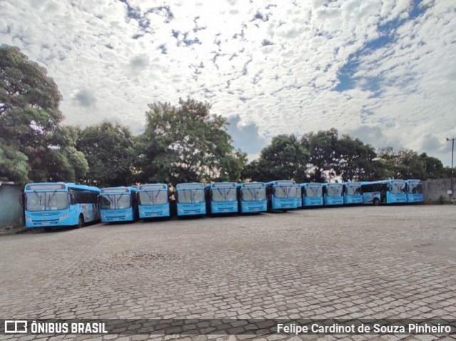 RJ: Viação Itapemirim possui interesse em comprar a Nova Faol, diz diretor - revistadoonibus