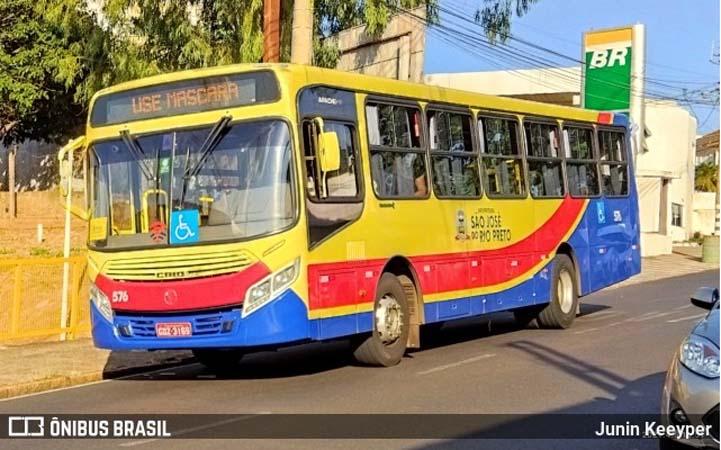 São José do Rio Preto: Câmara Municipal  oficializa composição da CPI do Transporte