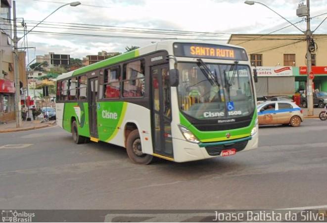 MG: Itabira informa que linhas de ônibus terão novos horários no fim de semana