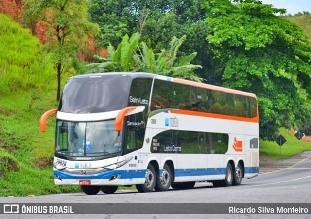Expresso União lidera venda de passagens no trecho Belo Horizonte x Brasília neste fim de semana - revistadoonibus