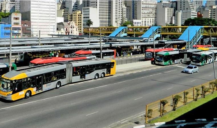 São Paulo: Morador de rua é encontrado morto no Terminal Parque Dom Pedro