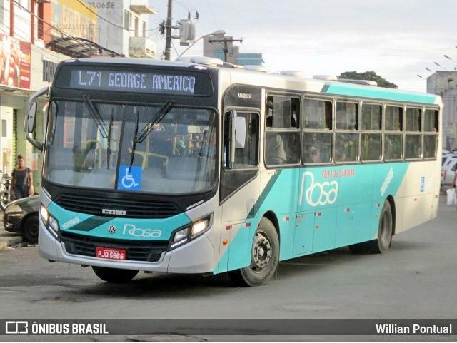 BA: Feira de Santana amplia a frota de ônibus  para vacinação na UEFS