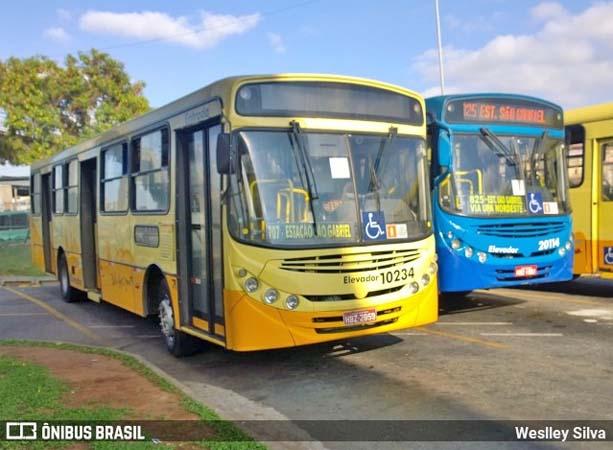 Belo Horizonte: Conheça as 15 empresas de ônibus que devem R$ 380 milhões para a União