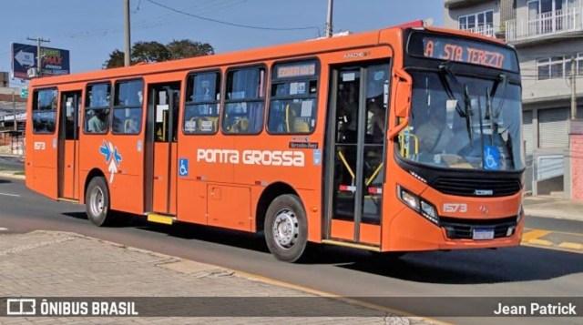 PR: Ponta Grossa realiza mudanças em 62 linhas de ônibus neste sábado - revistadoonibus