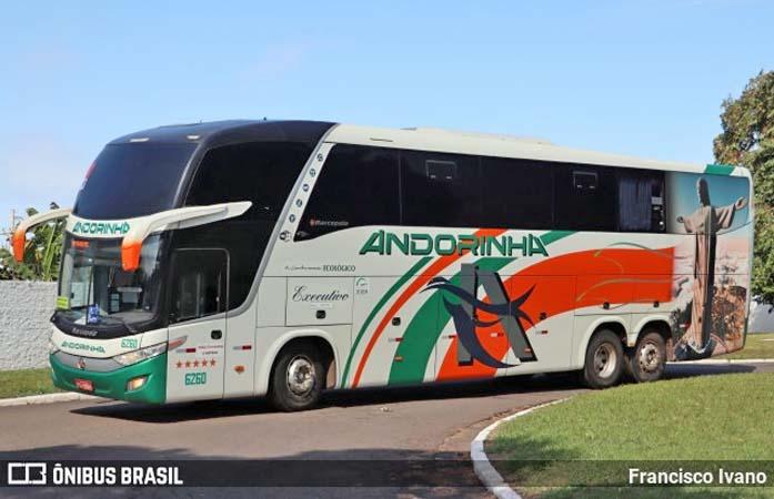 SP: Viação Andorinha abre vaga para motorista em Presidente Prudente