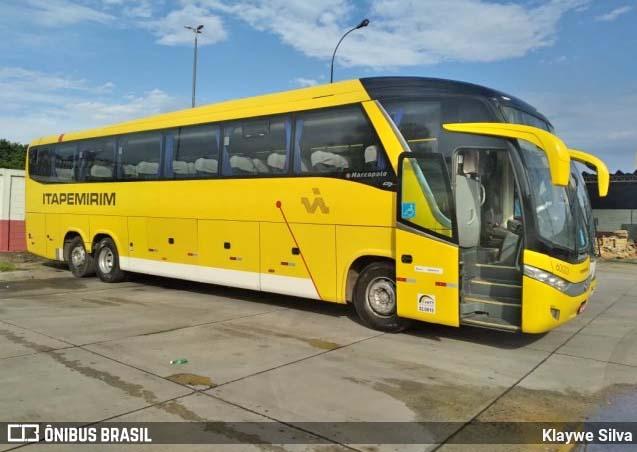 Grupo Itapemirim informa que assumirá em breve o transporte urbano em Nova Friburgo na região serrana do Rio
