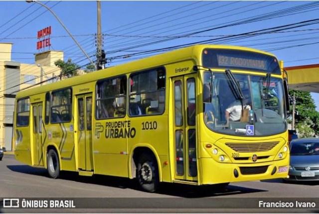 SP: Câmara Municipal de Presidente Prudente não aprova repasse de verbas para empresa de ônibus - revistadoonibus