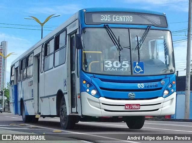 Manaus cria a linha 353 para reforçar o apoio aos usuários do transporte coletivo